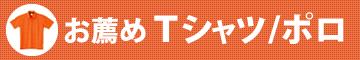 お薦めTシャツ/ポロ